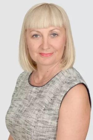 Гладких Жанна Георгіївна