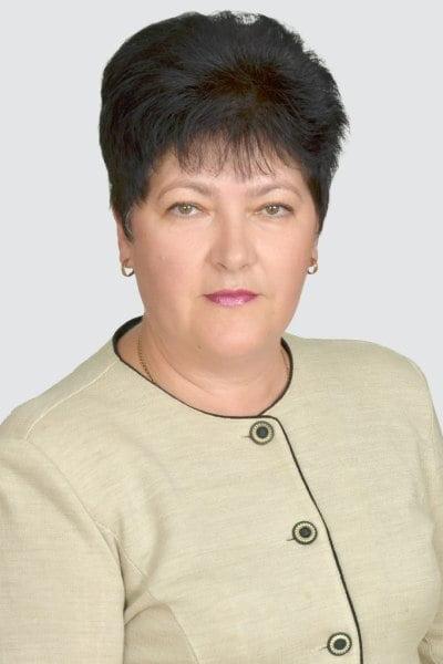 Кілеса Ірина Миколаївна
