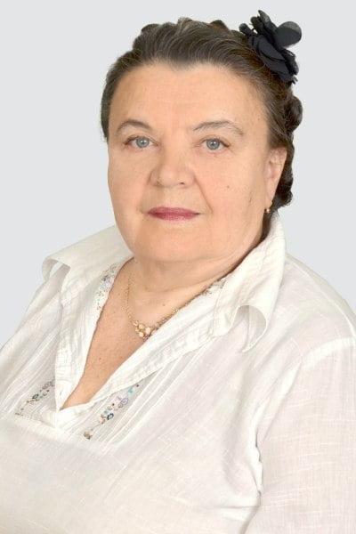 Квітко Людмила Іванівна