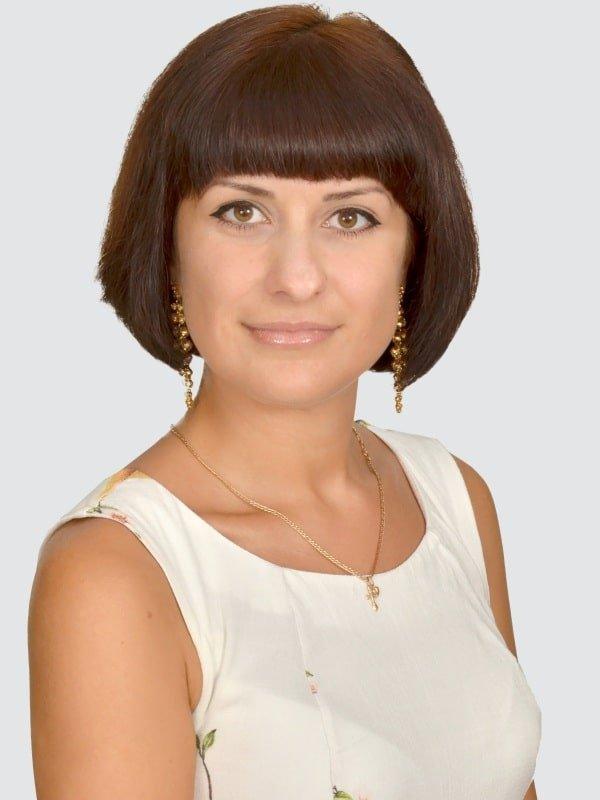 Багрій Ганна Вікторовна