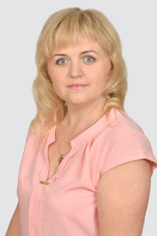 Чеснова Ганна Олександрівна