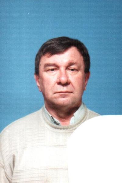 Давидчик Олександр Миколайович