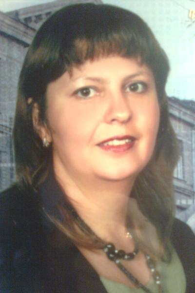 Галенко Ірина Станіславівна