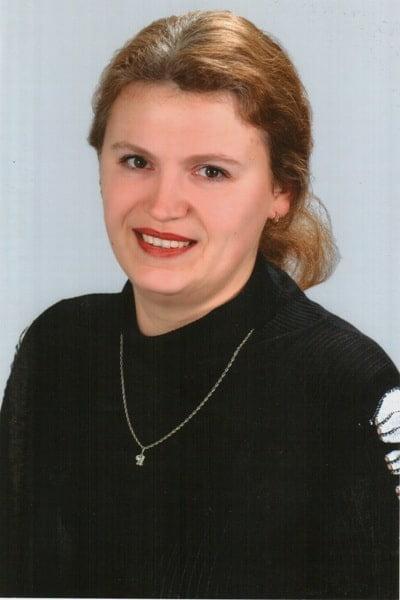 Карпенко Ірина Олександрівна