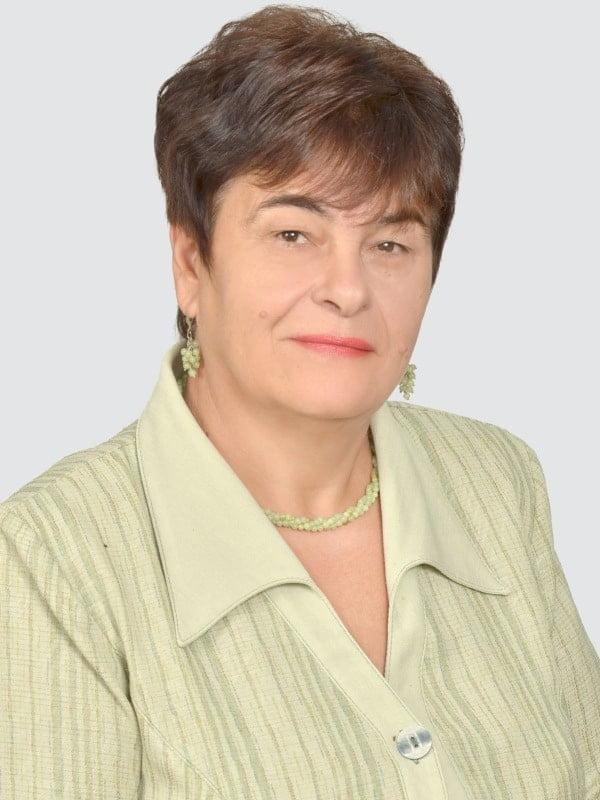 Крива Валентина Іванівна