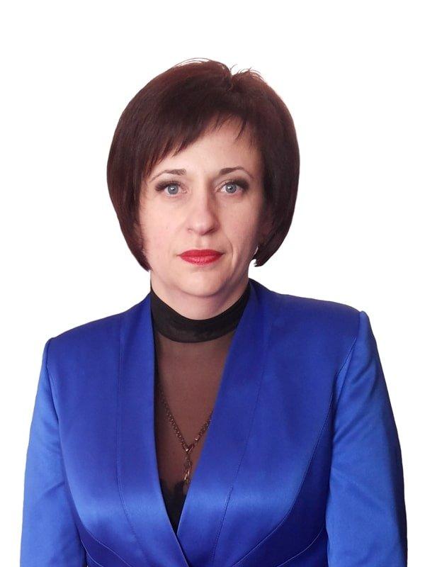 Ніколайчик Наталія Володимирівна