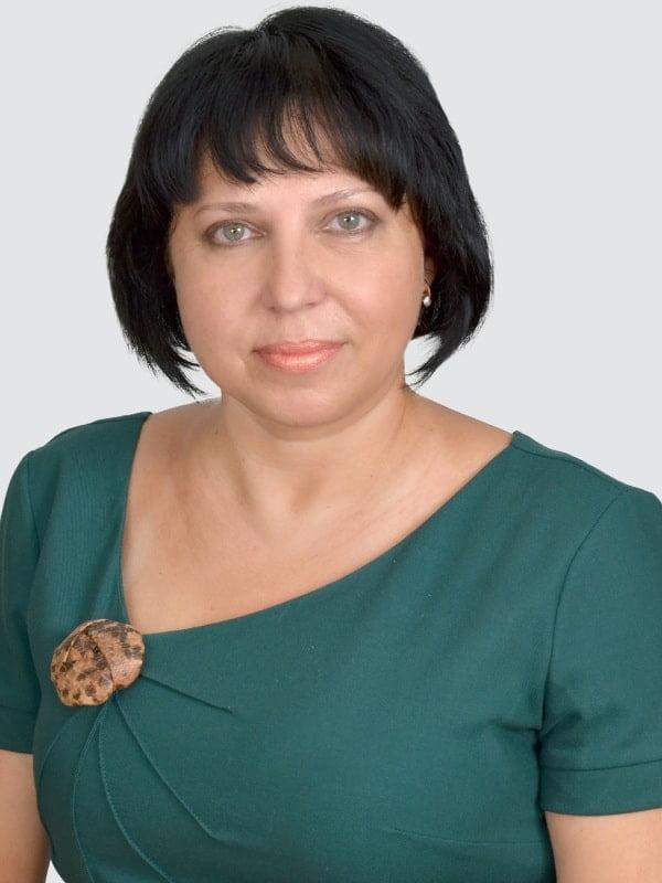 Пухальська Олена Михайлівна