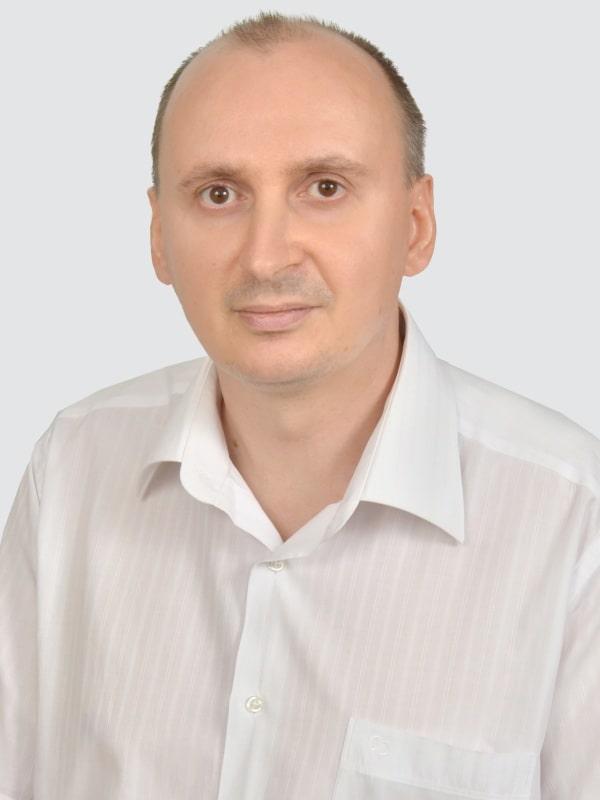 Свир Євген Миколайович