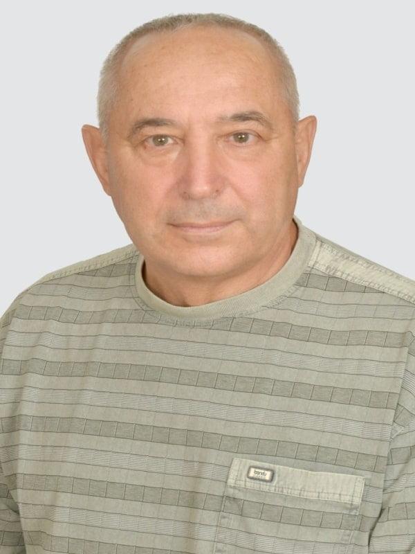 Боднар Михайло Васильович