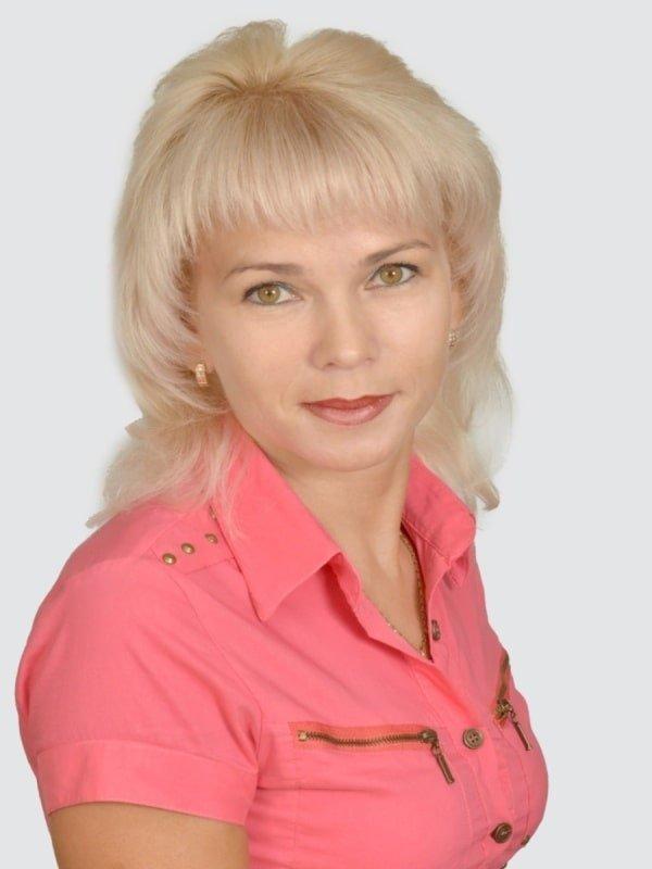 Чечельницька Юлія Євгенівна