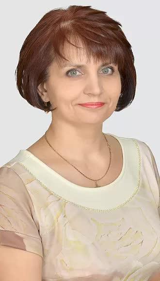 Садовенко Світлана Генадіївна