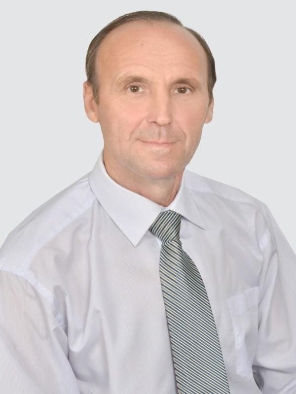 Жуковський Микола Іванович