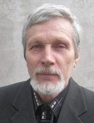Коржавін Юрій Андрійович
