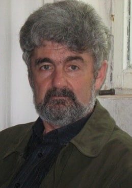 Рудасьов Віктор Борисович