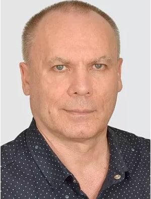 Камишний Павло Анатолійович
