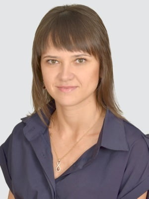 Каптанна Катерина Юріївна