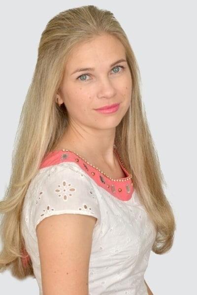 Карпова Ганна Сергіївна