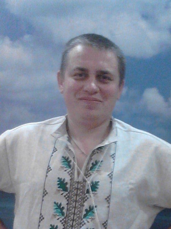 Кравченко Сергій Олексійович