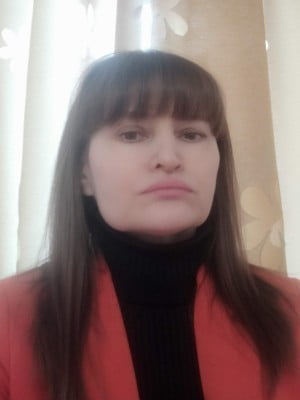 Кузнєцова Олена Іванівна