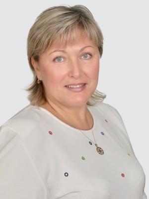 Полтавченко Тетяна Миколаївна