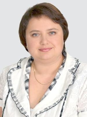 Рогожина Інна Іванівна