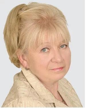 Степаненко Ірина Олексіївна