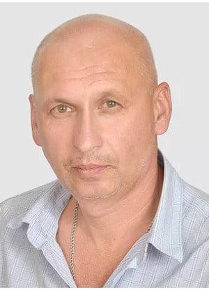 Стороженко Ігор Леонідович