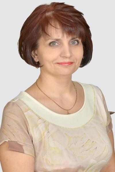 Садовенко Світлана Геннадіївна