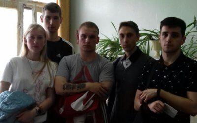 Тематична екскурсія здобувачів вищої освіти на ПАТ «Дніпровський завод мінеральних добрив»